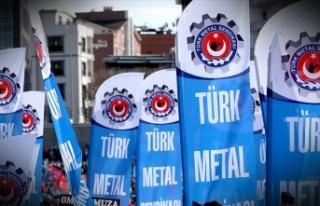 Türk Metal Sendikası ile MESS Grup toplu iş sözleşmesinde...