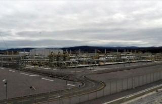 TürkAkım doğal gaz boru hattı yarın açılıyor