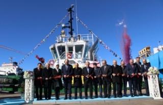 """Ulaştırma ve Altyapı Bakanı Turhan: """"Denizcilik..."""