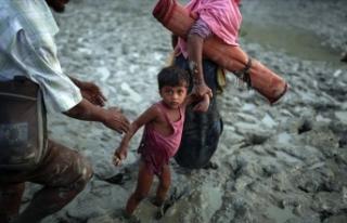Uluslararası Adalet Divanı: Myanmar Arakanlılara...