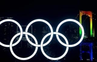 50 Türk sporcu olimpiyat vizesi aldı