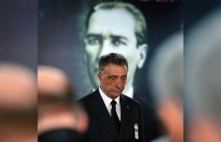 """Ahmet Nur Çebi: """"Size söz veriyorum, başarılı..."""