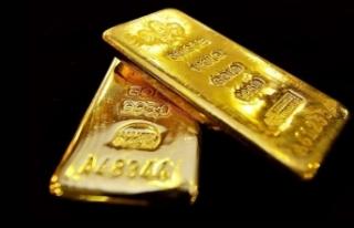 Altının kilogramı 304 bin 700 liraya yükseldi