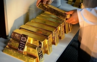 Altının kilogramı 306 bin 700 liraya yükseldi