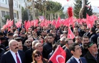 Amasya'da 'Ferhat ile Şirin Festivali'...