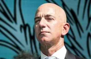 Amazon'un CEO'su Bezos'tan iklim değişikliğiyle...