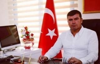 Antalya'da İP'den bir istifa daha