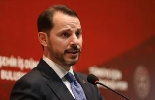 Bakan Albayrak: Bankaların aldığı ücret ve komisyonlara...