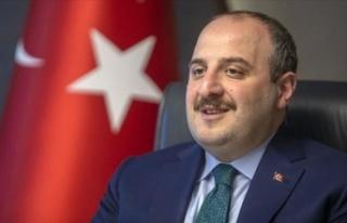 Bakan Varank: Milli elektrikli tren 29 Mayıs'ta...