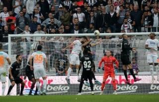 Alanyaspor'un UEFA Avrupa Ligi'ndeki rakibi...