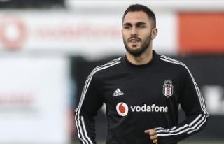 Beşiktaşlı futbolcu Victor Ruiz: Şampiyonluk imkansız...