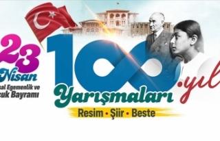 CHP'den 'Milli Egemenliğin 100. yılı'na...