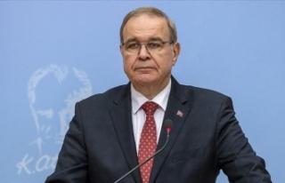 CHP Genel Başkan Yardımcısı Öztrak: TBMM'nin...