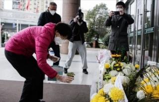 Çin'de yeni tip koronavirüs salgınından can...