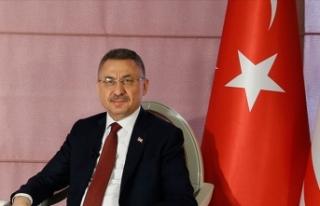 Cumhurbaşkanı Yardımcısı Oktay: Maraş'ın...