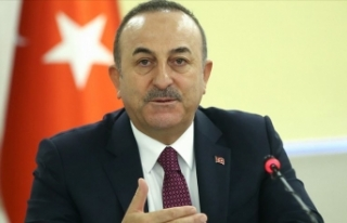 Dışişleri Bakanı Çavuşoğlu: Rusya'dan...