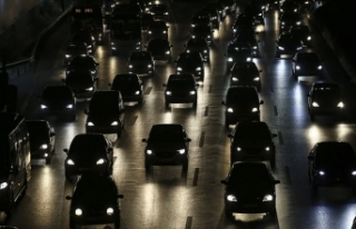 Dizel otomobil sayısı 10 yılda 3,5 katına çıktı