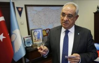 DSP Genel Başkanı Aksakal'dan PKK'nın...