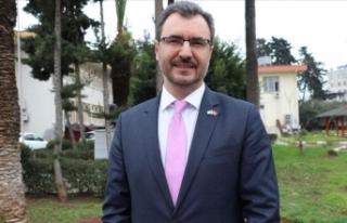 Dünya Sağlık Örgütü Türkiye Temsilcisi Ursu:...