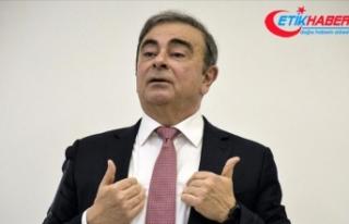 Eski Nissan CEO'su Hollanda'da çıkış yolu...