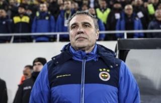 Fenerbahçe Teknik Direktörü Yanal: Fenerbahçe...
