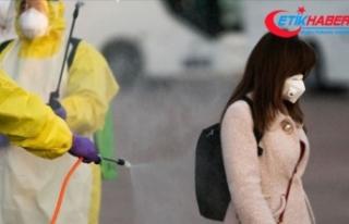 Fransa'da koronavirüs vakası 11'e yükseldi