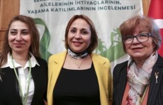 Hacettepe Üniversitesi Serebral Palsili çocuklara...