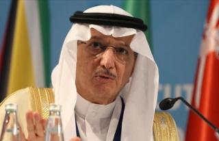 İİT Genel Sekreteri: Filistin davası hala öncelikli...