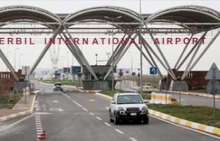 Irak'ta 3 Çin vatandaşı koronavirüs nedeniyle...