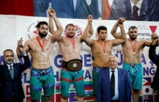 İsmail Balaban dünya şampiyonu oldu