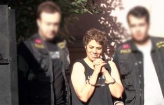 Karaköy'de başörtülü kadına saldırı davasında...