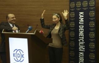 KDK 2,5 milyon kamu çalışanına eğitim verecek