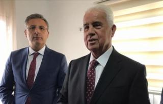 KKTC'nin 3. Cumhurbaşkanı Eroğlu: KKTC halkının...