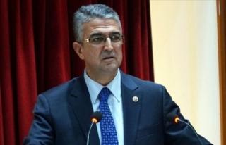 MHP Genel Başkan Yardımcısı Kamil Aydın'dan...