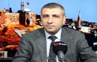 MHP'nin doktor milletvekili Taşdoğan korona...
