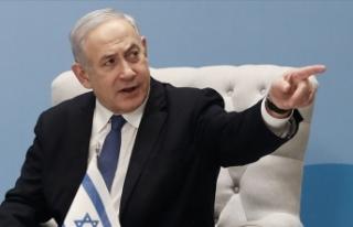 Netanyahu: Batı Şeria'dan parçaları eklemek...