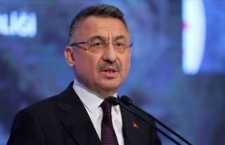 Oktay: Mehmetçiğimiz İdlib'de uluslararası...