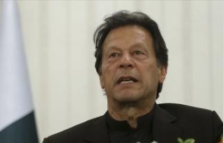 Pakistan Başbakanı Han: Medinelilerin Mekkelilere...