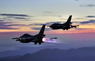PKK'nın saldırı ve sabotaj birimi sorumlusu...