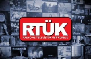 RTÜK'ten 'Çukur' ve 'Yasak Elma'...