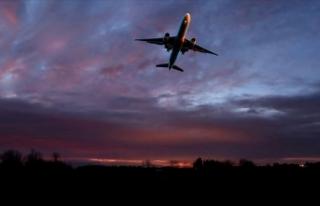 Rusya'dan İsrail'e 'yolcu uçağını...