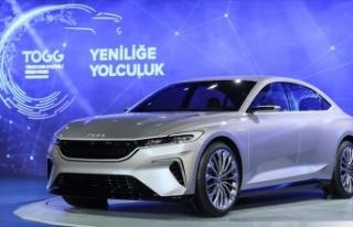 Sanayi ve Teknoloji Bakanı Varank: Yerli otomobil...