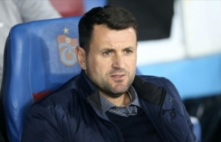 Trabzonspor Teknik Direktörü Çimşir: İki kulvarda...