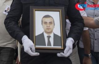 Türk diplomat Köse'yi şehit edenlere idam...