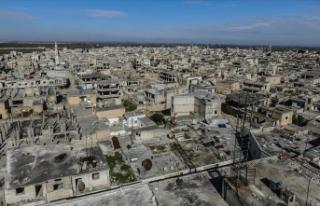 Türk ve Rus heyetleri İdlib için yeniden bir araya...