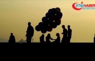 Türkiye'nin yüzde 52,4'ü mutlu