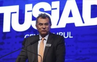 TÜSİAD Başkanı Kaslowski: Türk-İtalyan ticari...