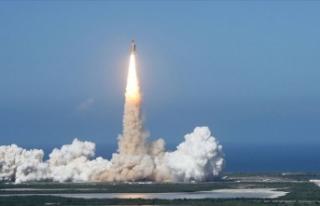 Çin'in deneysel uzay aracı başarıyla Dünya'ya...