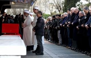 Van şehidi Uzman Onbaşı Erat, Erdoğan'ın...