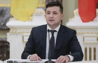 Zelenskiy: Rusya'da hapisteki Ukrayna vatandaşlarının...